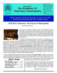 thumbnail of AVHSummer2011